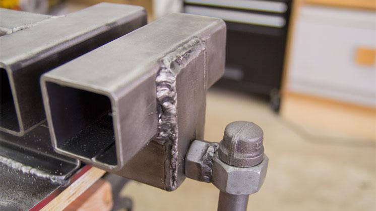 homemade metal vise  (26)