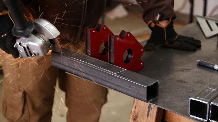 homemade metal vise  (3)
