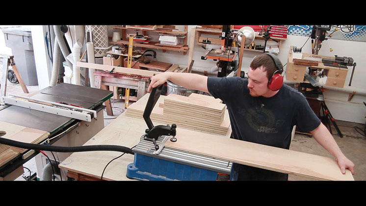 miter saw station drawers (7)