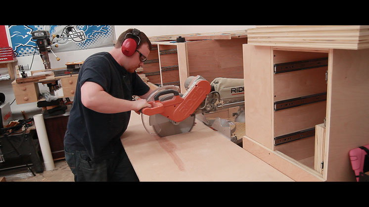 miter saw station drawers (9)