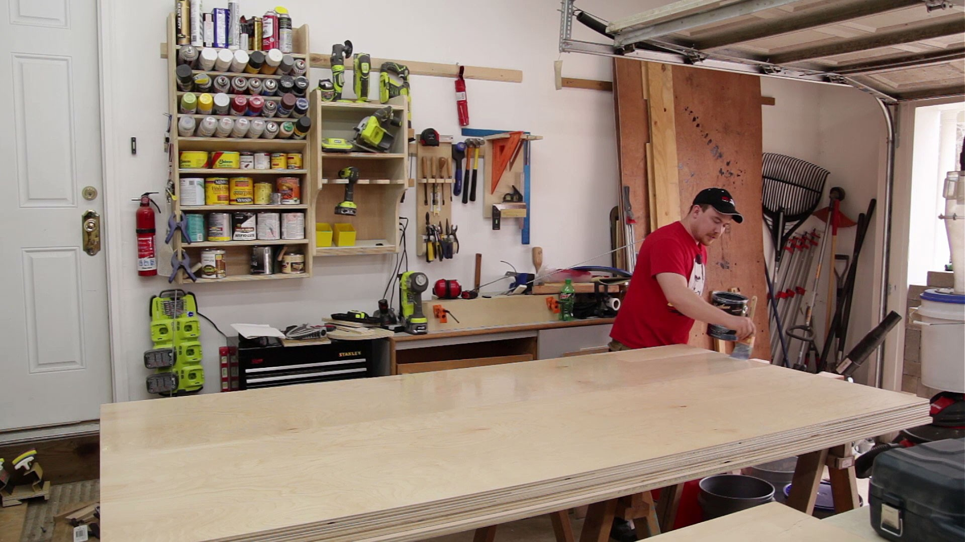 miter saw station storage boxes and drawer fronts (1)