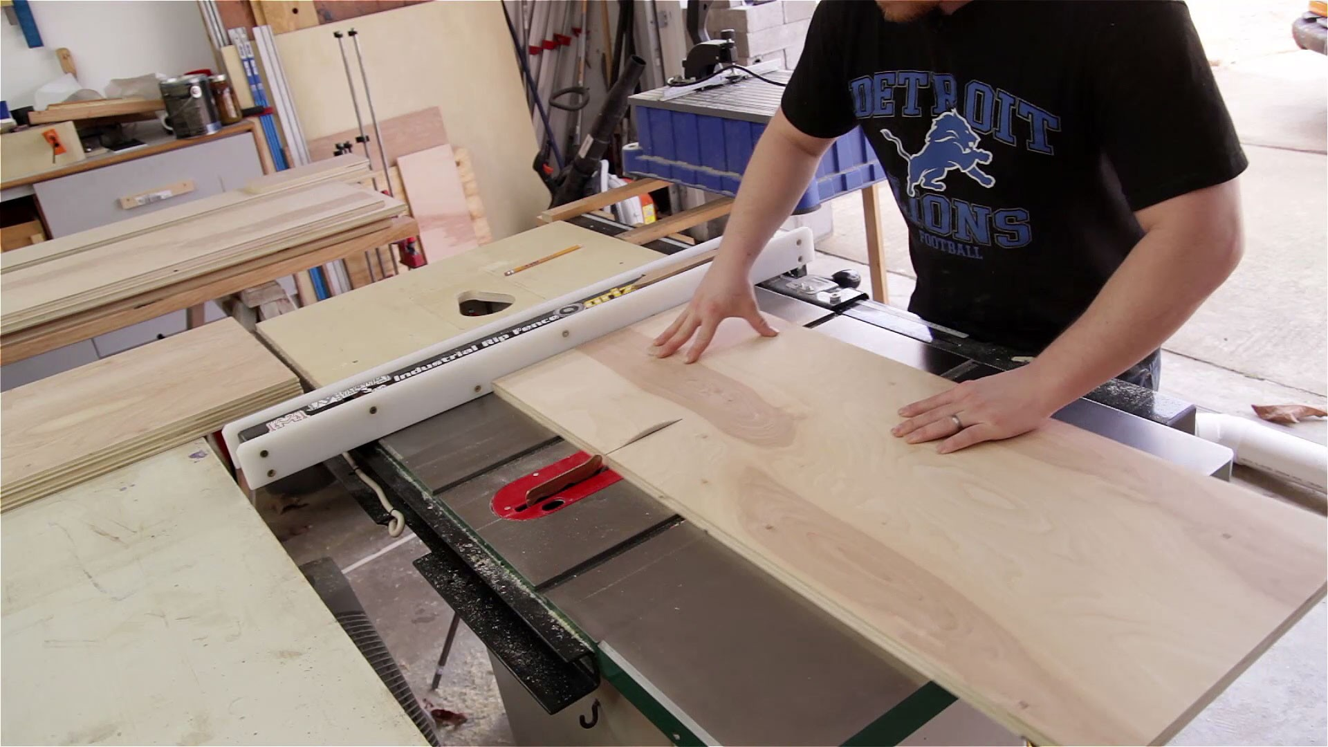 miter saw station storage boxes and drawer fronts (12)