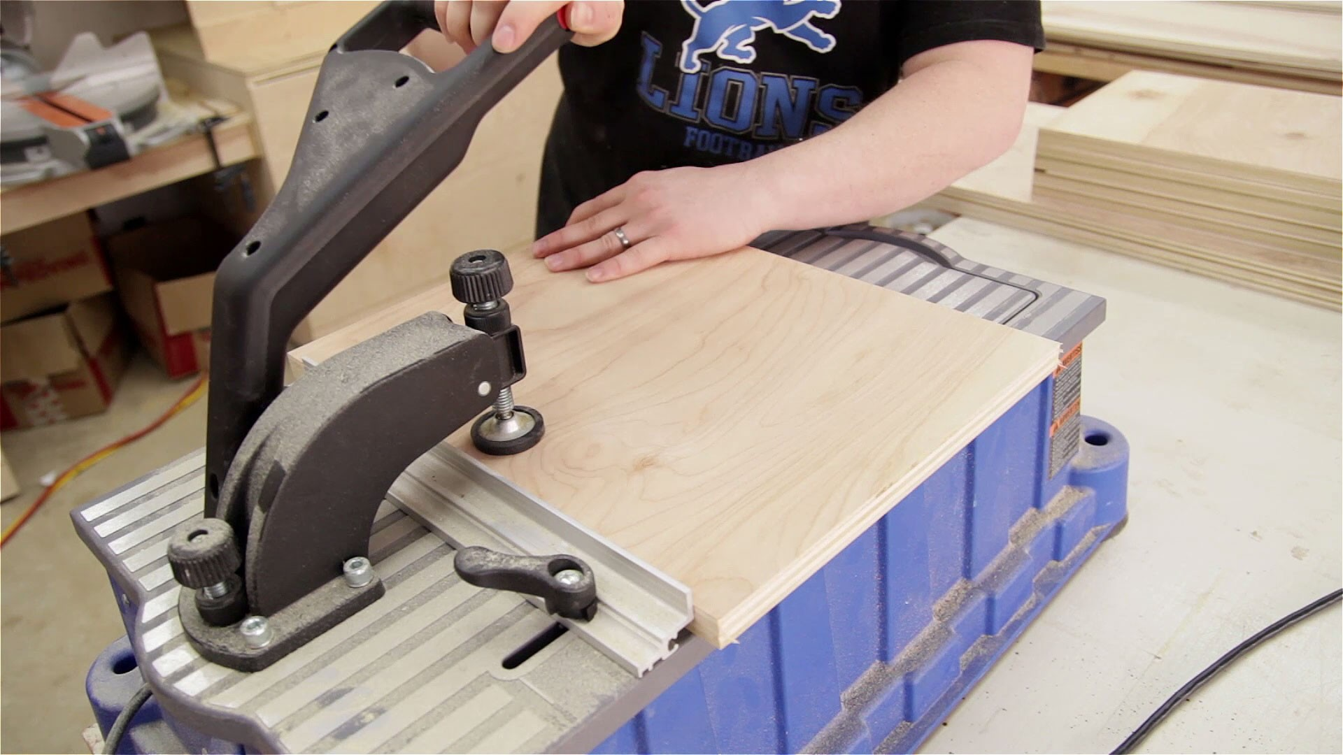 miter saw station storage boxes and drawer fronts (13)