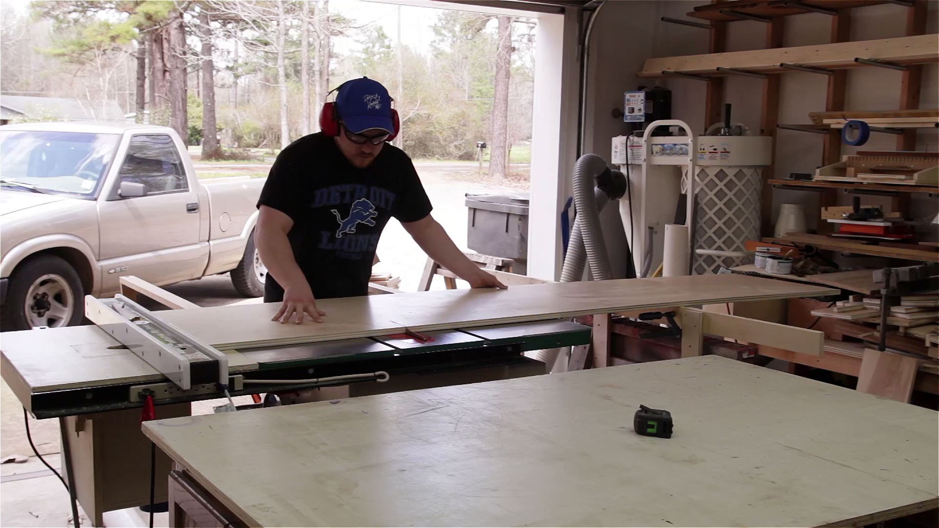 miter saw station storage boxes and drawer fronts (3)