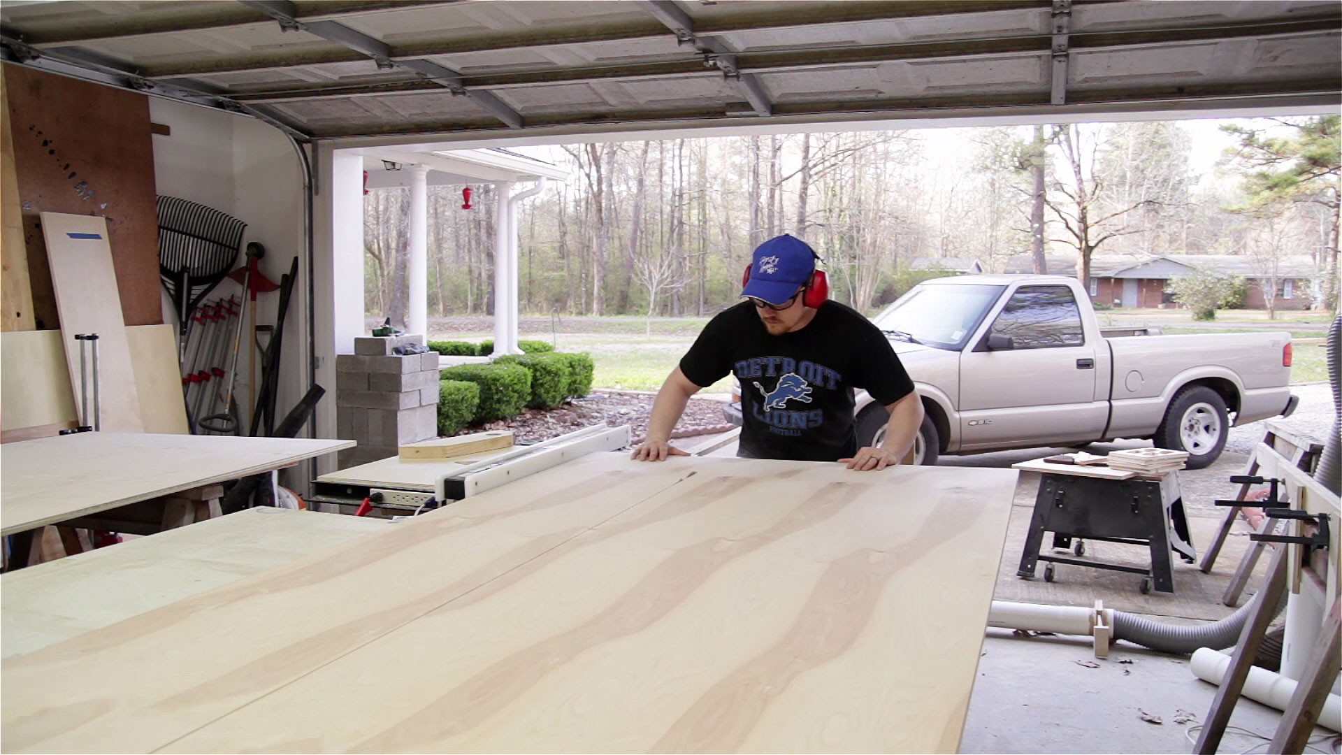 miter saw station storage boxes and drawer fronts (8)