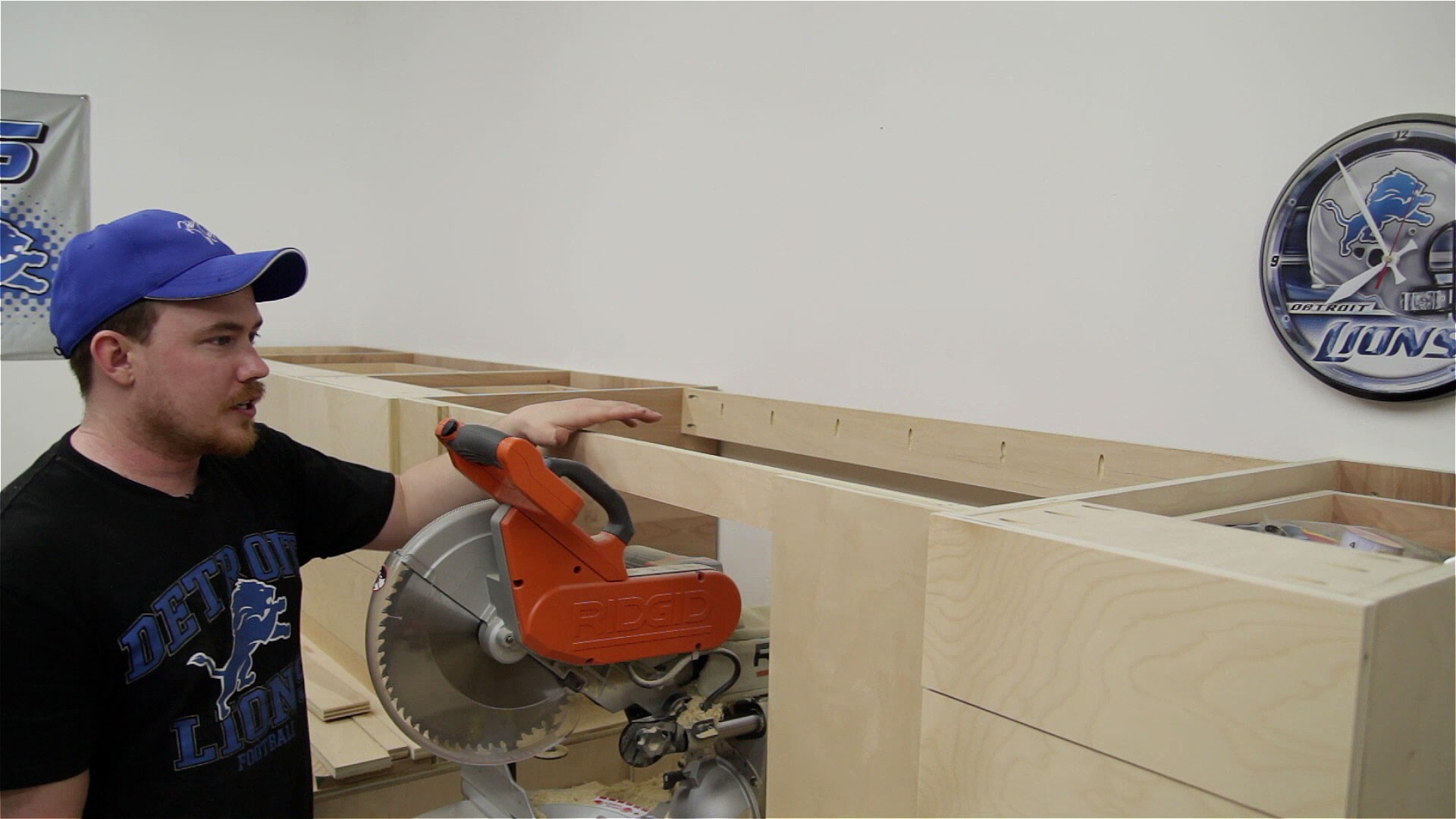miter saw station storage boxes and drawer fronts (9)