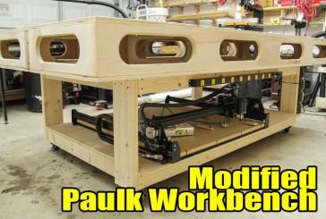 Modified Paulk Workbench