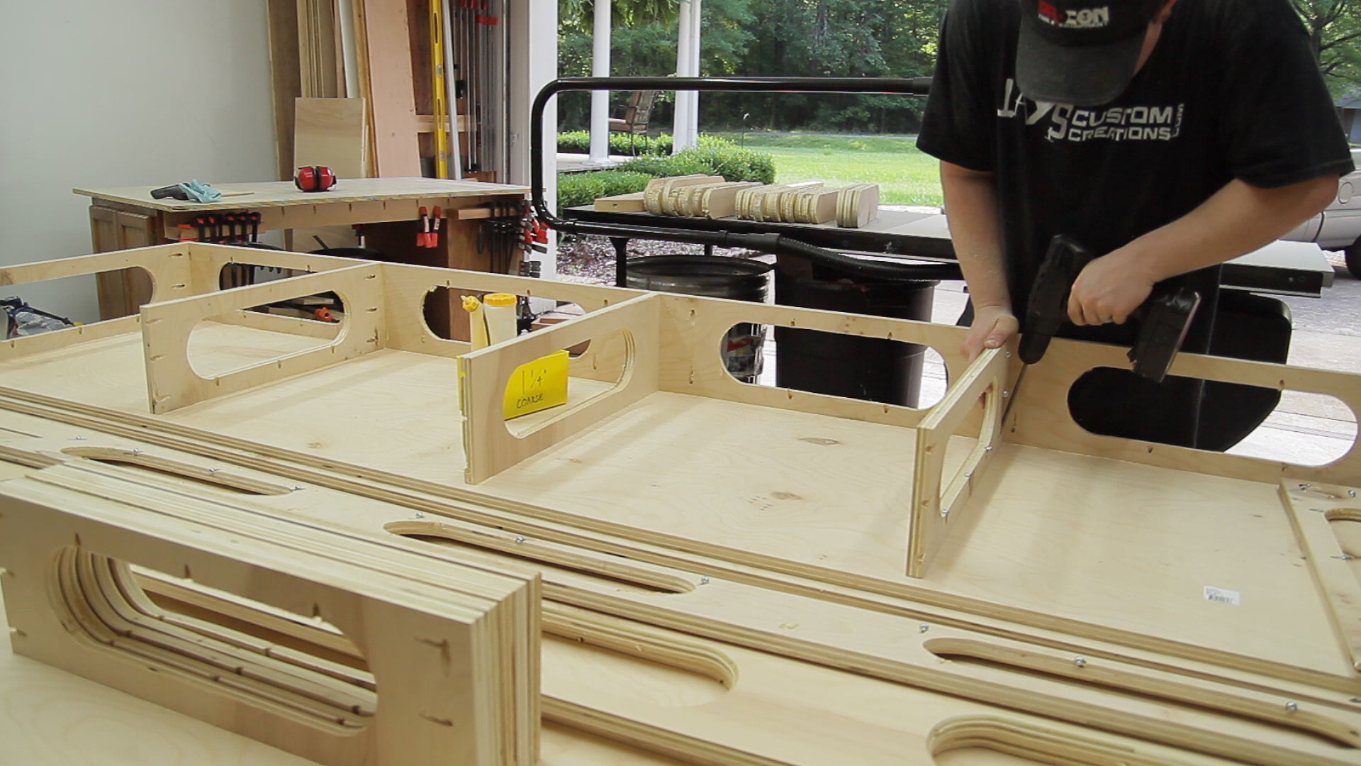 Pdf Ultimate Workbench Plans Plans Diy Free Craft Plywood – Dibujos