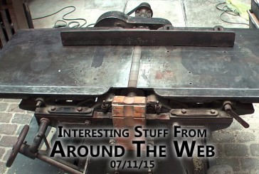 Interesting Stuff From Around The Web #88 – July 11, 2015