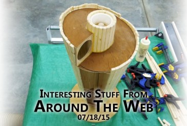Interesting Stuff From Around The Web #89 – July 18, 2015