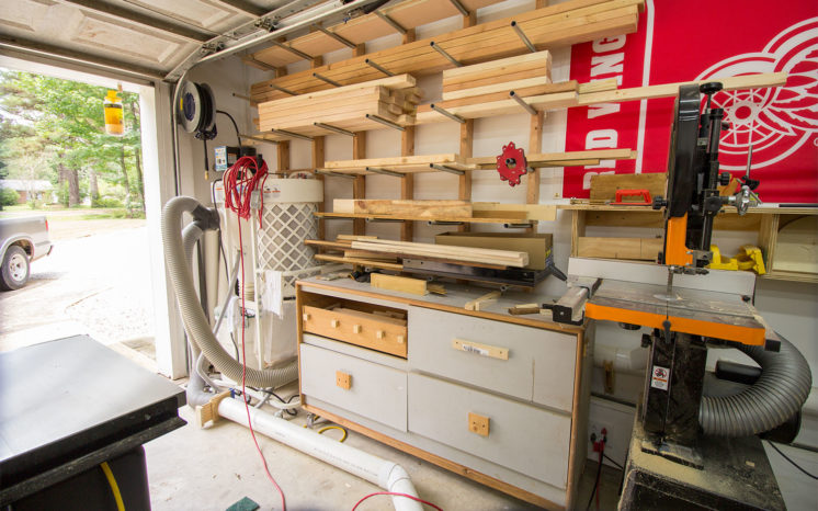 Excellent Top Elements To Incorporate In Your First Woodworking Shop