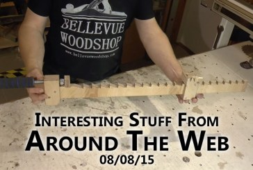 Interesting Stuff From Around The Web #92 – August 8, 2015