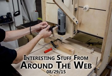 Interesting Stuff From Around The Web #95 – August 29, 2015