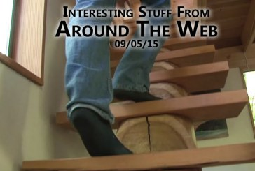 Interesting Stuff From Around The Web #96 – September 5, 2015