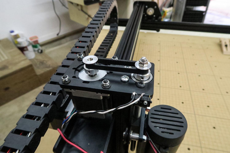 xcarve cnc machine