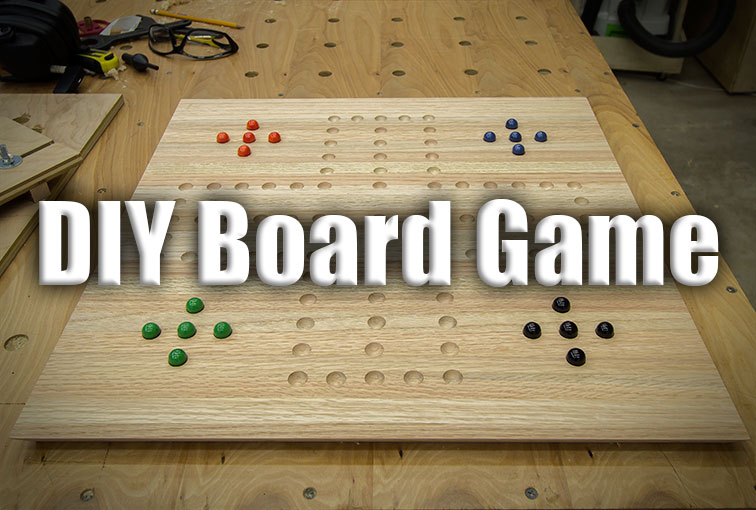 Easy gift project homemade board games jays custom creations featured image board game maxwellsz