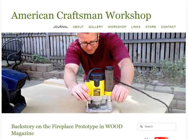 The-american-craftsman-workshop