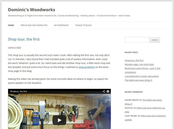 dominics-woodworks