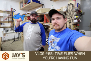 Vlog #68: Time Flies When You're Having Fun