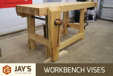 Workbench Vises