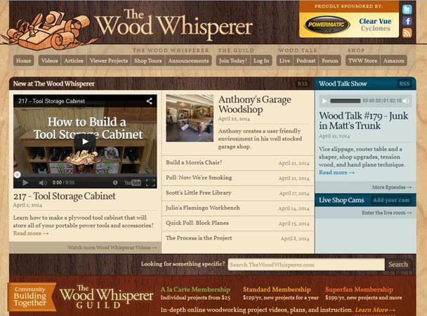 the-woodwhisperer