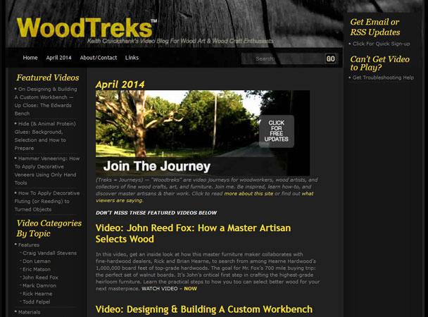 woodtreks