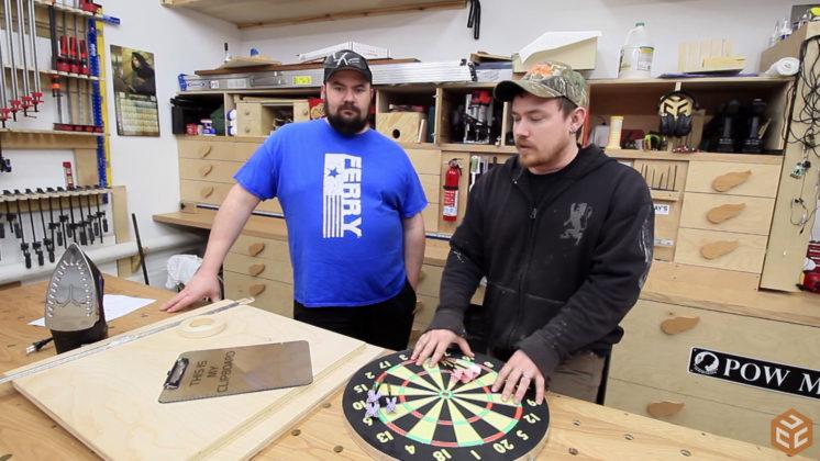 dart board cabinet (1)