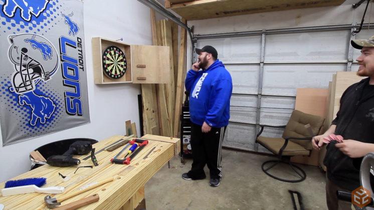 dart board cabinet (20)