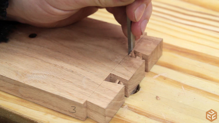 hand cut dovetail hand tool tote (13)