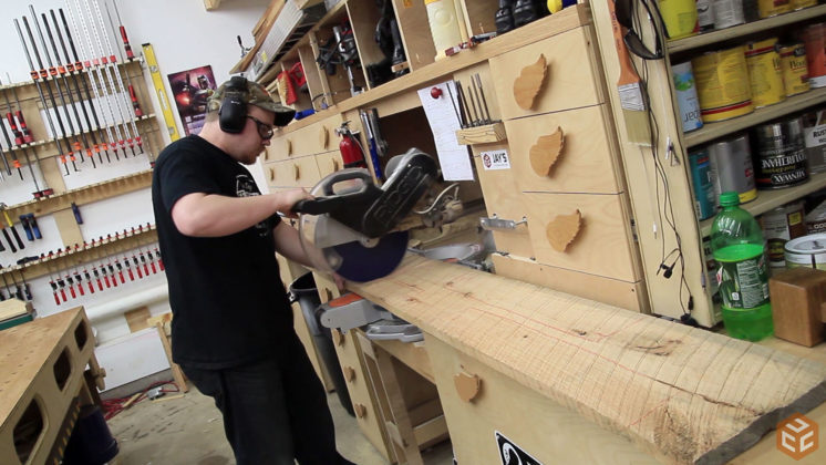 hand cut dovetail hand tool tote (2)