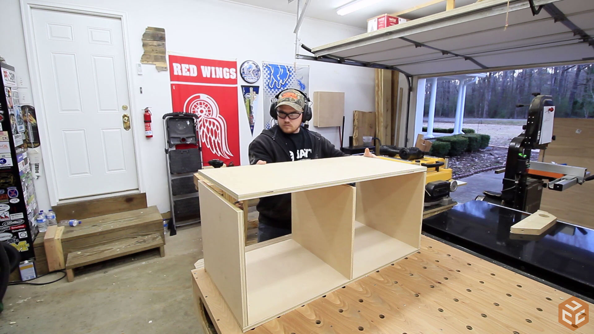 cabinet workbench small ideas panasian design