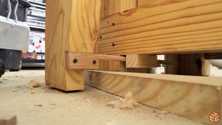 woodworking workbench upgrades (7)