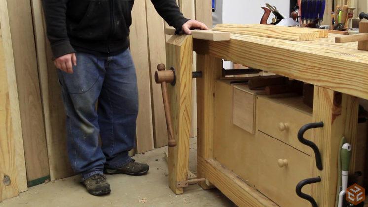 woodworking workbench upgrades (8)