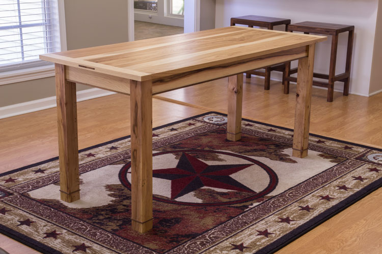 Do It Yourself Dining Room Table  YouTube