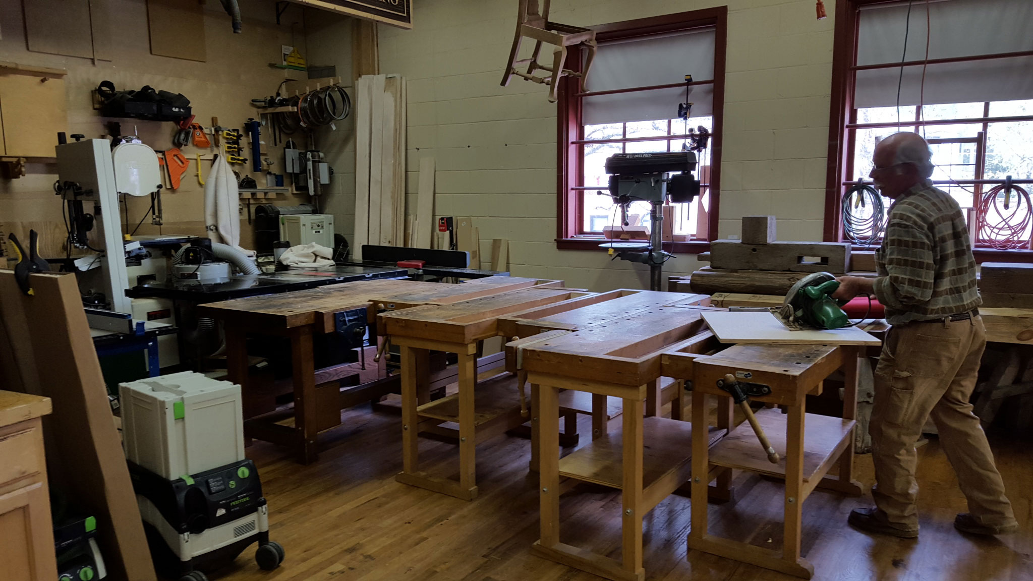 My Quick Visit To Highland Woodworking In Atlanta Jays