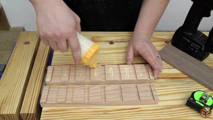 hand tool wall (20)