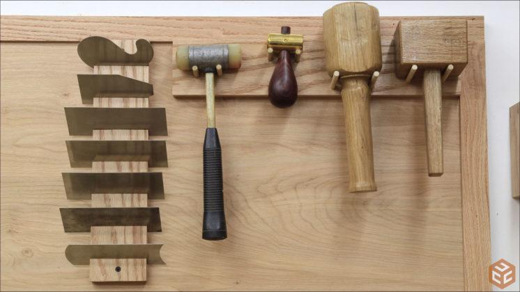 hand tool wall (24)