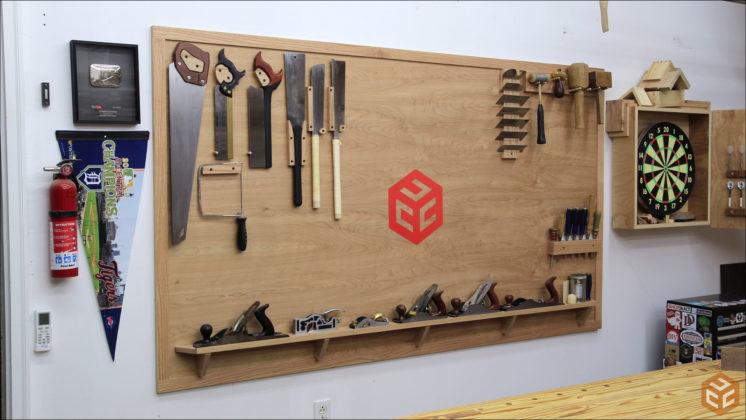 hand tool wall (26)