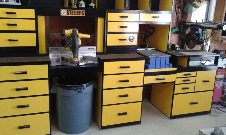 ultimate miter saw station (1)