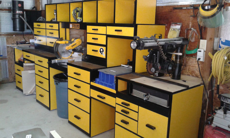 ultimate miter saw station (3)