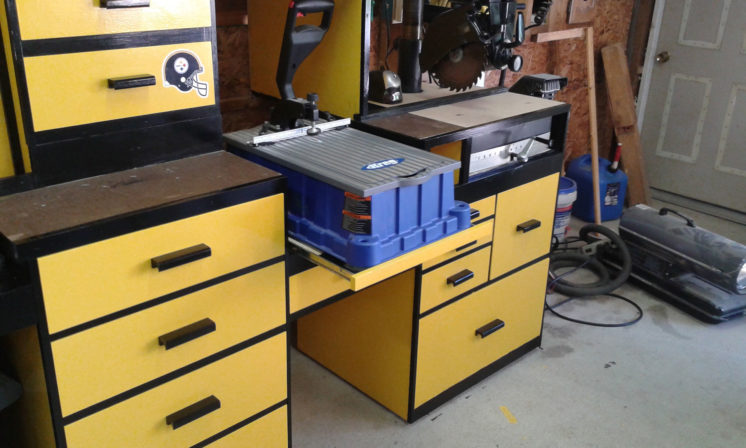 ultimate miter saw station (6)