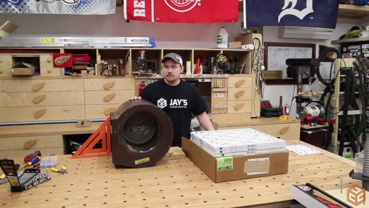 woodshop air cleaner cart (1)