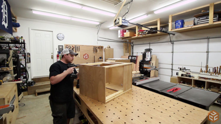 woodshop air cleaner cart (15)