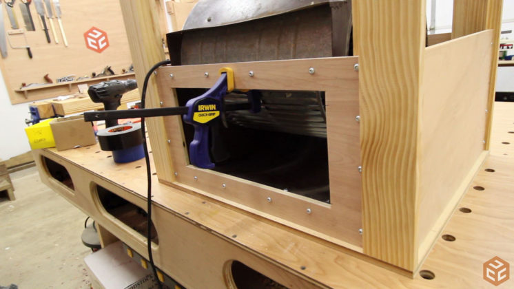 woodshop air cleaner cart (18)