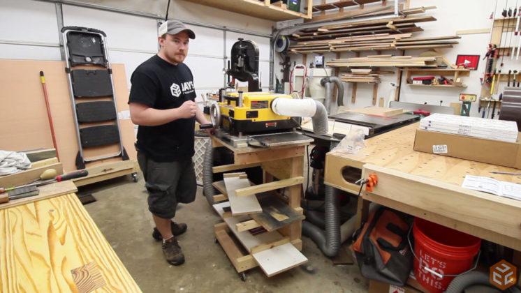 woodshop air cleaner cart (2)