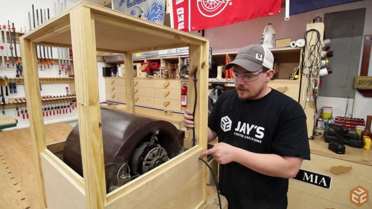 woodshop air cleaner cart (21)