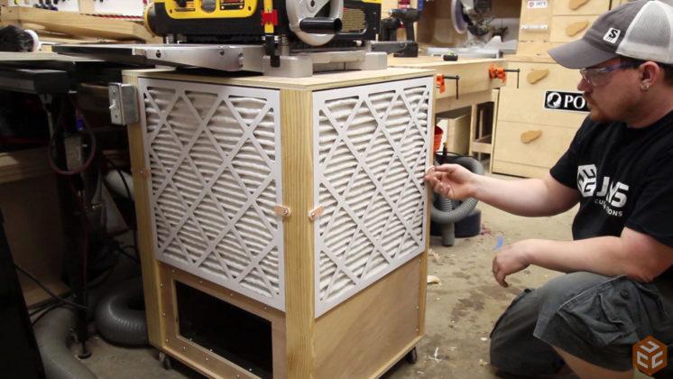 woodshop air cleaner cart (23)