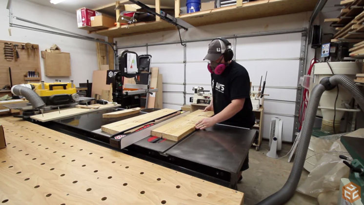 woodshop air cleaner cart (4)