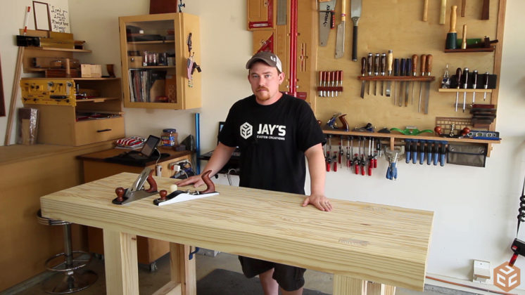 flatten workbench top (1)