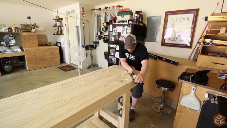 flatten workbench top (8)